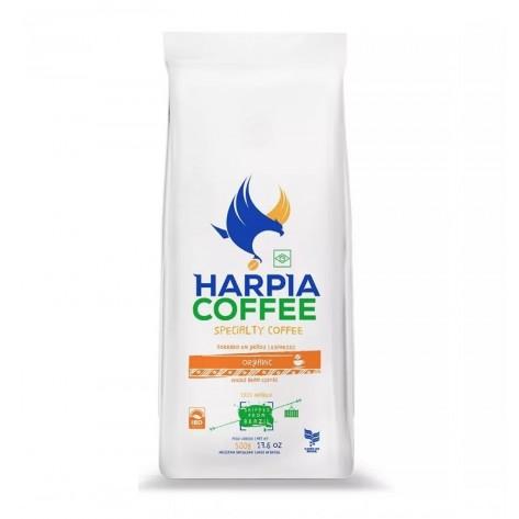 Café Orgânico Torrado em Grãos da Harpia - 500 g