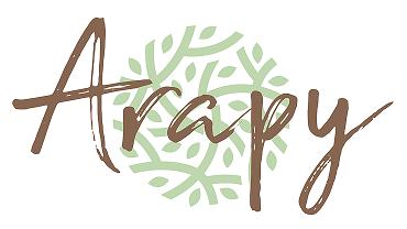 Arapy - Produtos Naturais e Biodegradáveis