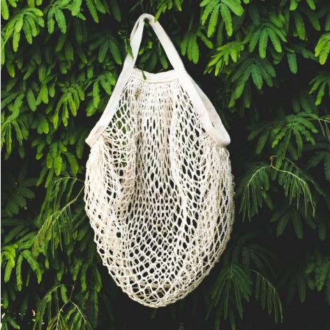 Bee Bag Renda de Mão - 2 alças